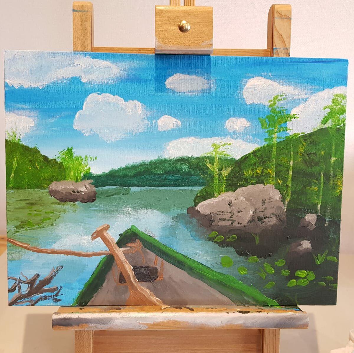 Studio FADE schilderles